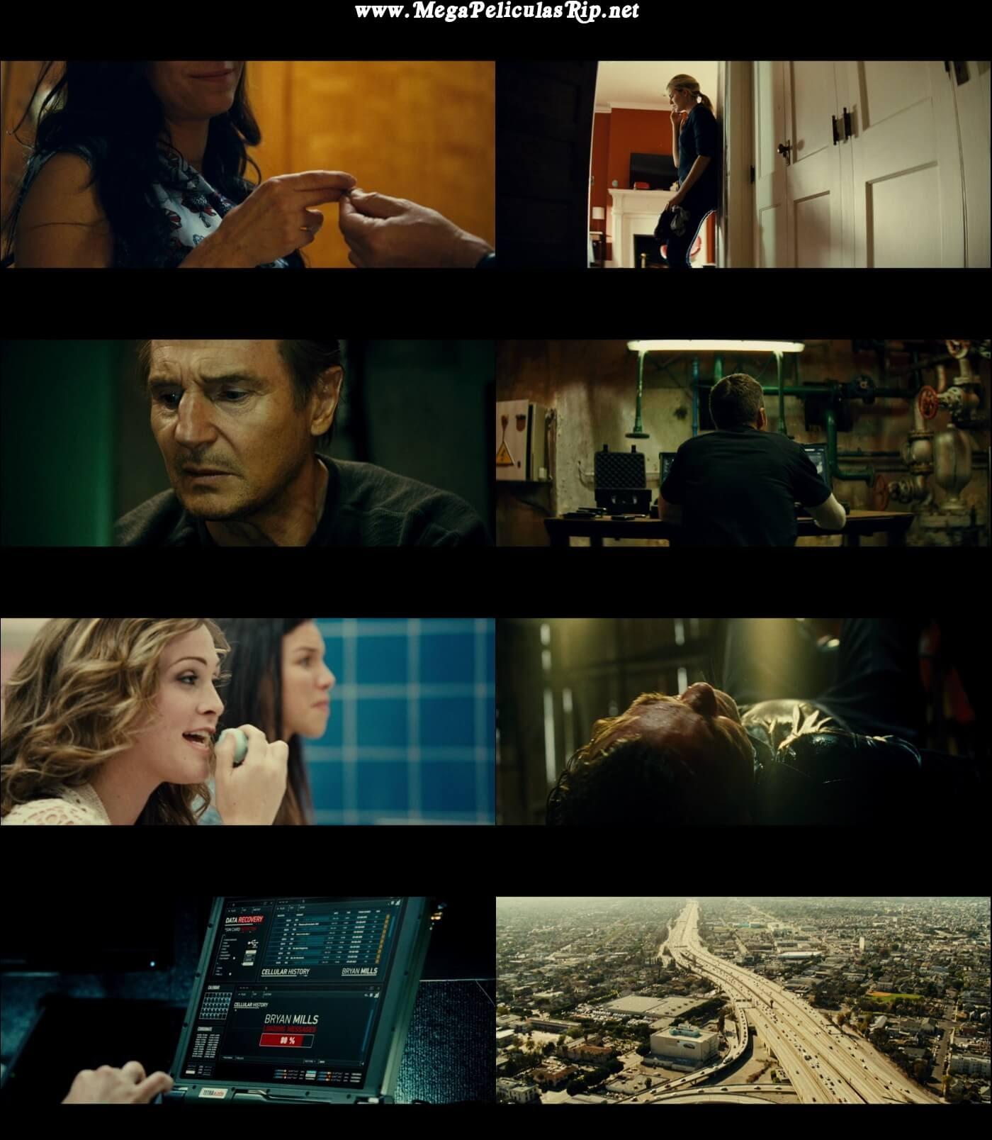 Busqueda Implacable 3 1080p Latino