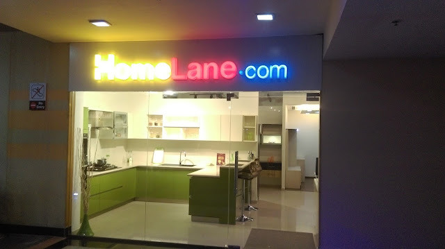 HomeLane adds another experience studio at Growel's 101 Mall.