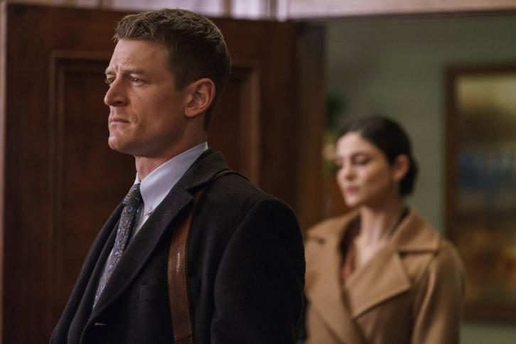 Chicago Justice - Episode 1.01 - Fake - Promotional Photos & Press Release