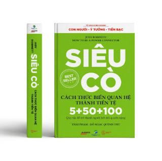 Siêu Cò – How To Be A Power Connector ebook PDF EPUB AWZ3 PRC MOBI