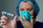 Schouten : Warga Harus Tetap Ikuti Protokol Kesehatan, Minsel Ketambahan Satu Terkonfirmasi Positif Covid-19,