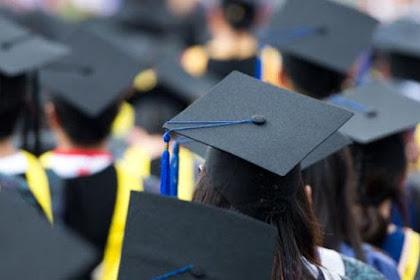 10 Cara Mendapatkan Nilai A Saat Kuliah