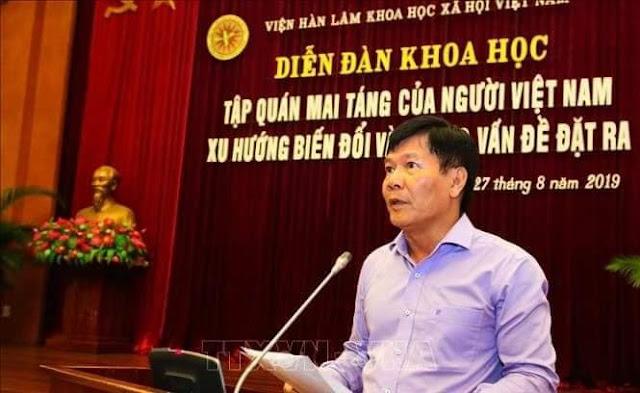 Ông Nguyễn Văn Vinh Nguyên TBT báo Quốc tế nói về sự vô tích sự của Dũng, ông Thuấn trong chuyến công du