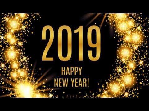 Happy New Year 2019 Happy New Year Whatsapp Status Images