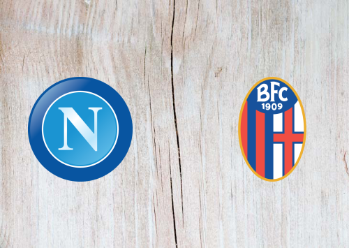 Napoli vs Bologna -Highlights 1 December 2019