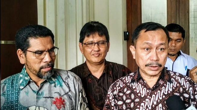 Kasus Laskar FPI Sulit Diadili di ICC, Komnas HAM Curhat 12 Kasus HAM Berat