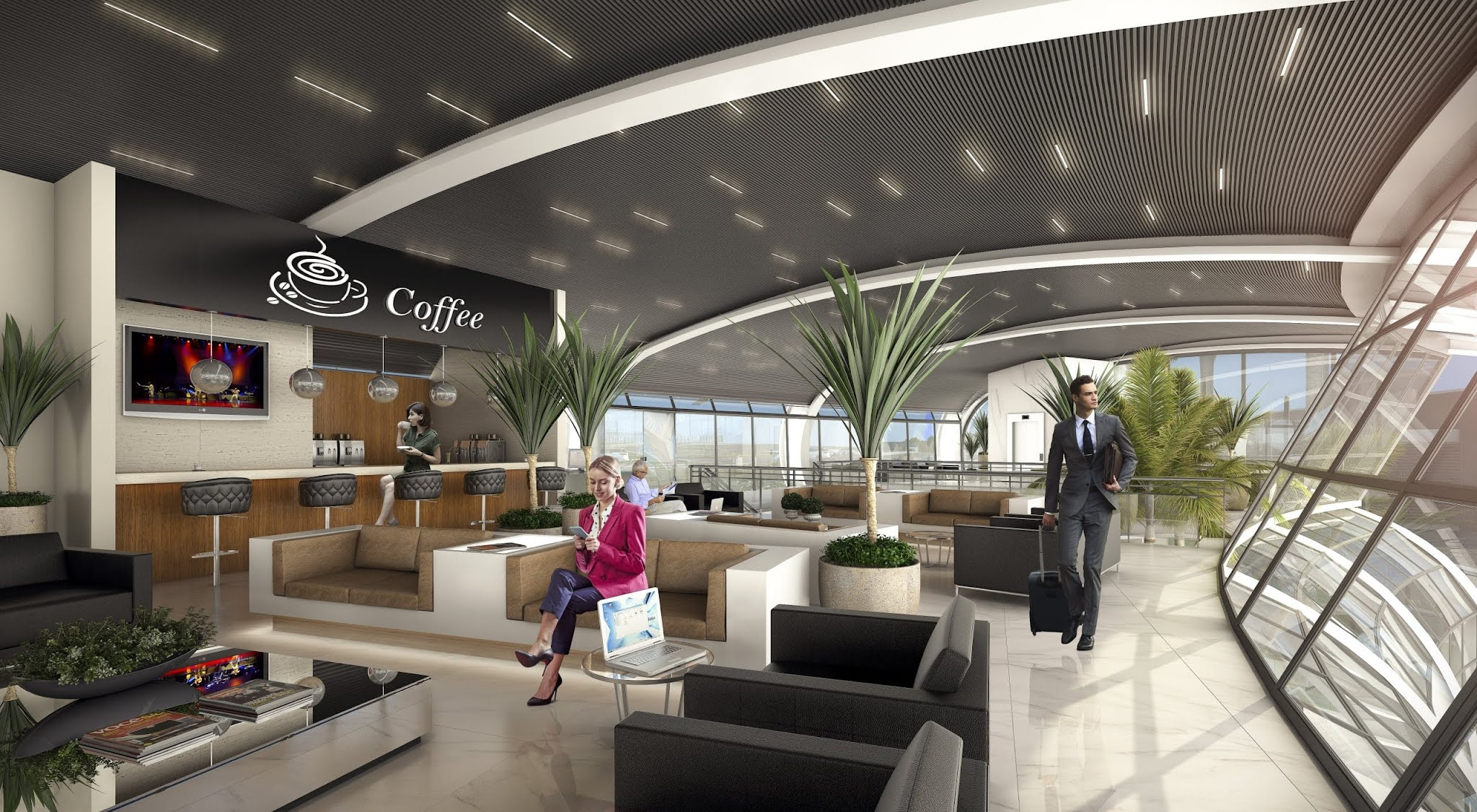 Em Aparecida de Goiânia, o Primeiro polo aeroportuário do Centro-Oeste começa a ser construído | É MAIS QUE VOAR