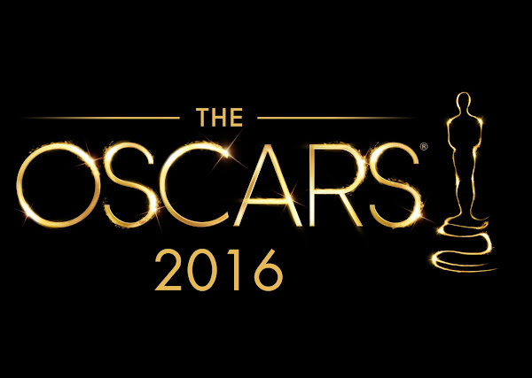 The Oscars 2016 via Twitter - Official Website - BenjaminMadeira