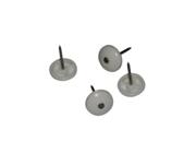 弧面鎖釘,塑料,防盜磁扣,eas hard tag pin,LY-PN12