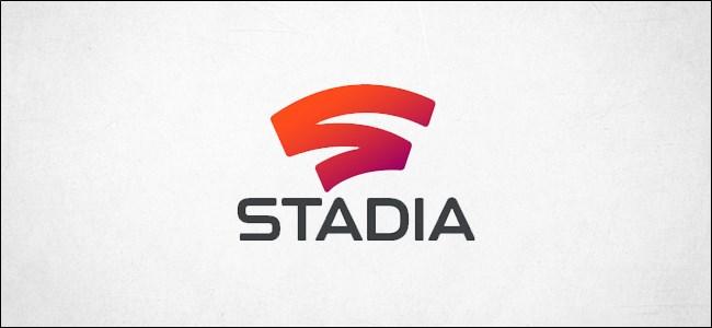 شعار Google Stadia