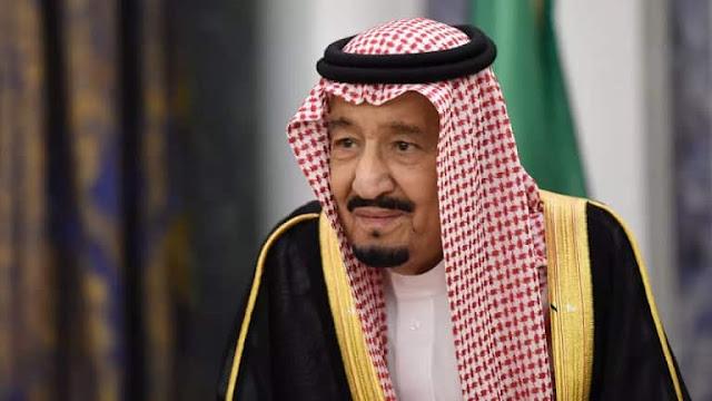Saudi Arabia's King Salman invites GCC leaders for Riyadh Summit