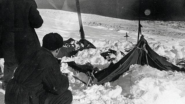 """""""Нет никакой загадки"""": радиолюбитель назвал причину гибели тургруппы Дятлова, изучив положение тел"""