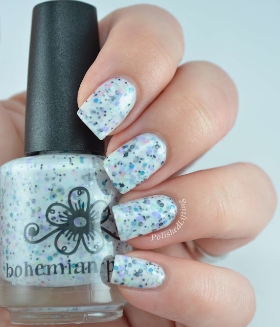 Bohemian Polish Hoop Dreams