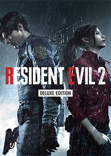 Resident Evil 2 Deluxe Edition Torrent (PC)