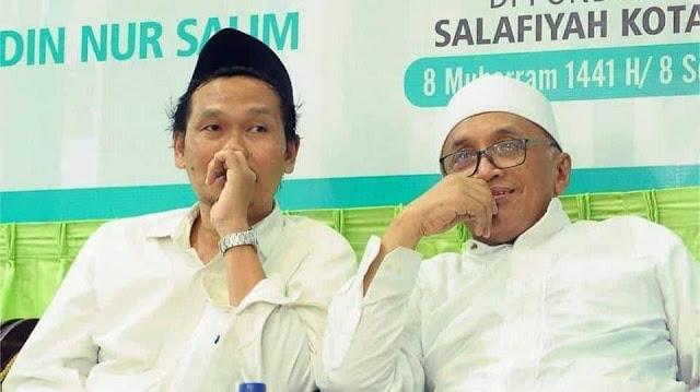 Ngaji Gus Baha': Zaman Nabi Islam Itu Gampang, Sekarang Kok Malah Repot