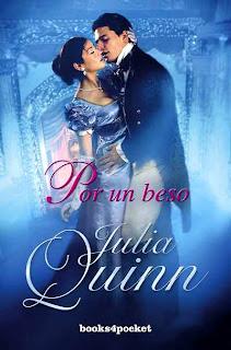 Por un Beso – Julia Quinn