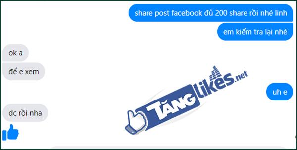 tang luot share facebook