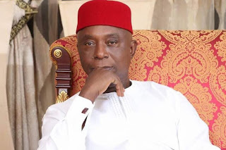 DISRESPECTFUL!!! Checkout The Savage Reply This Young Nigerian Guy Gave Ned Nwoko After He Asked His Followers 'WHAT DO THEY AIM FOR?'