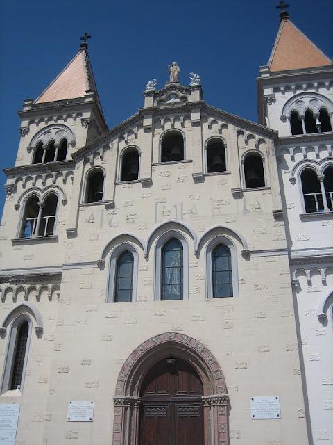 Iglesia de Nuestra Señora del Soccorso