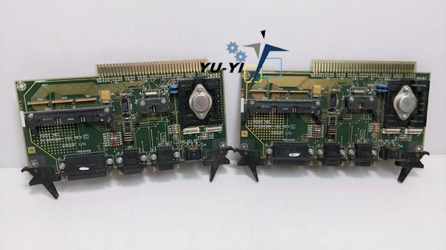 Honeywell EPDGP I/O 51304584-100 REV C