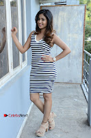Actress Mi Rathod Spicy Stills in Short Dress at Fashion Designer So Ladies Tailor Press Meet .COM 0018.jpg
