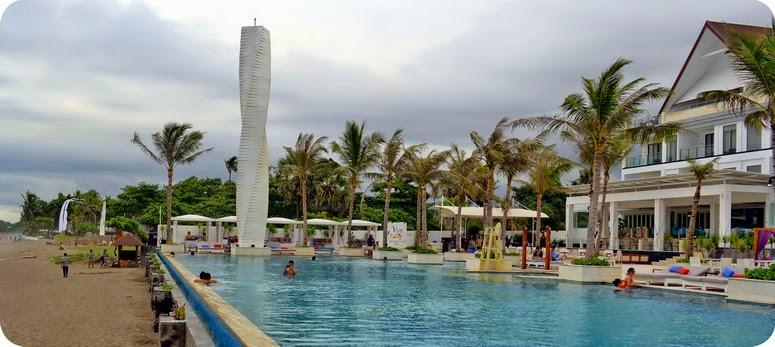 Vue Beach Club Bali