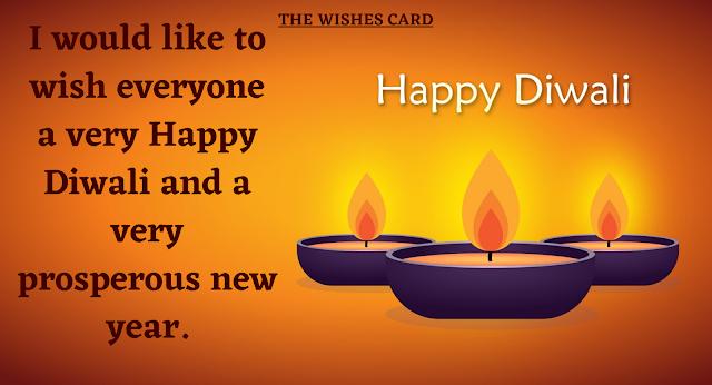 diwali wishes '2020