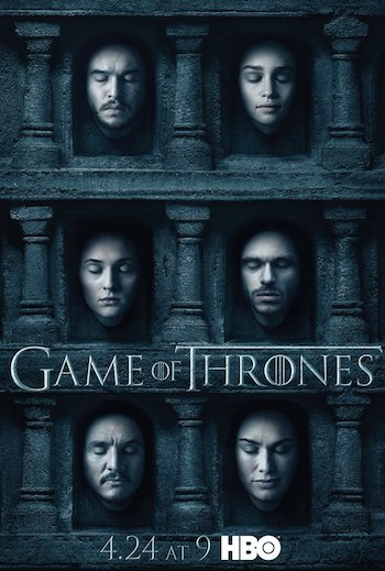 Game of Thrones S06E09 Download