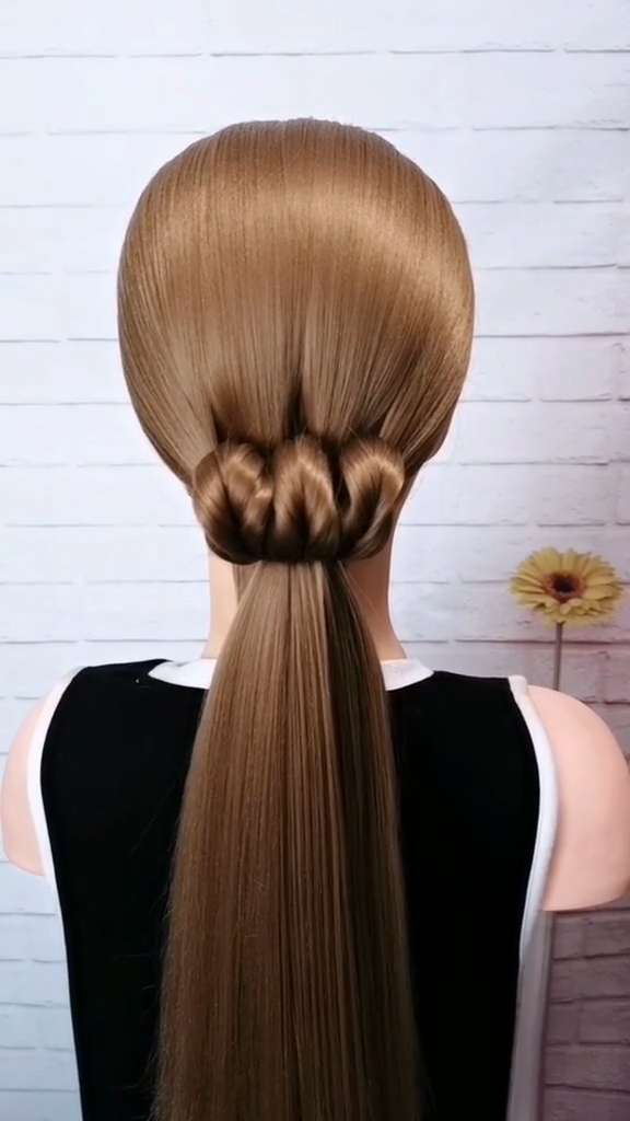 hairstyles how to make
