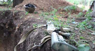 """На Донбасі під час """"перемир'я"""" загинули 3 вояки"""