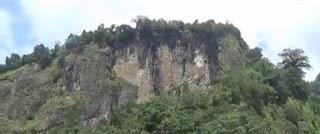 Tebing Siregol