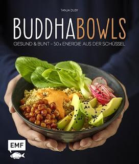 Buddha Bowls ; Tanja Dusy ; EMF Verlag