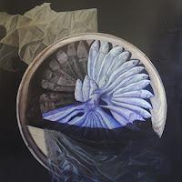 Gregorio Sabillón pintura bodegón naturaleza muerta