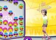Soy Luna Roller Pop juego