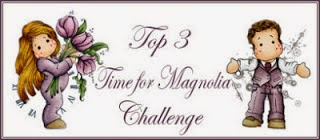 "TOP 3 ""Time For Magnolia #80 """