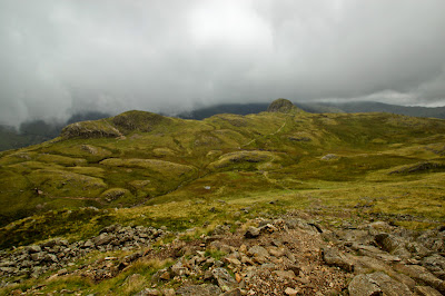 From Harrison Stickle to Pike of Stickle