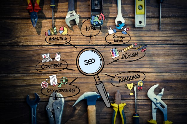 SEO Basics: Complete Beginner's Tips And Tricks