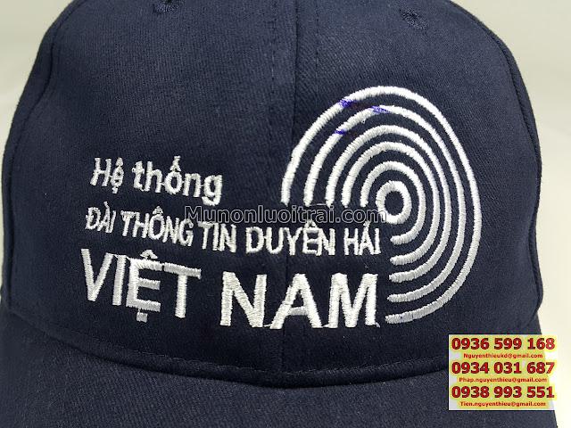 Xưởng thiết kế nón lưỡi trai đồng phục, xưởng may nón lưỡi trai đồng phục giá rẻ