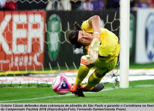 Resultado de imagem para Corinthians - Campeão Paulista 2018