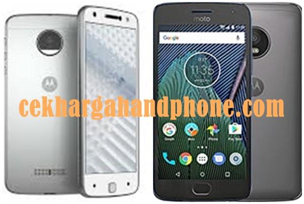 Motorola Akan Meluncurkan Handphone Terbaru Moto X4