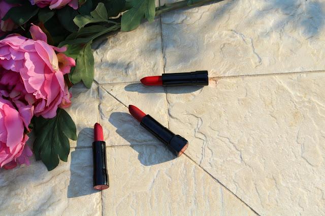 fiori e rossetti