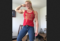 Muscle angels
