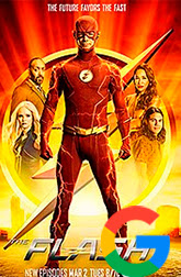 Flash Temporada 7 subtitulos de google