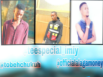 [Music] Tspecial ft Tobechukuh & Alagamoney -- In the club