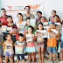 Luis Walton, atento a la niñez y al medio ambiente en Guerrero