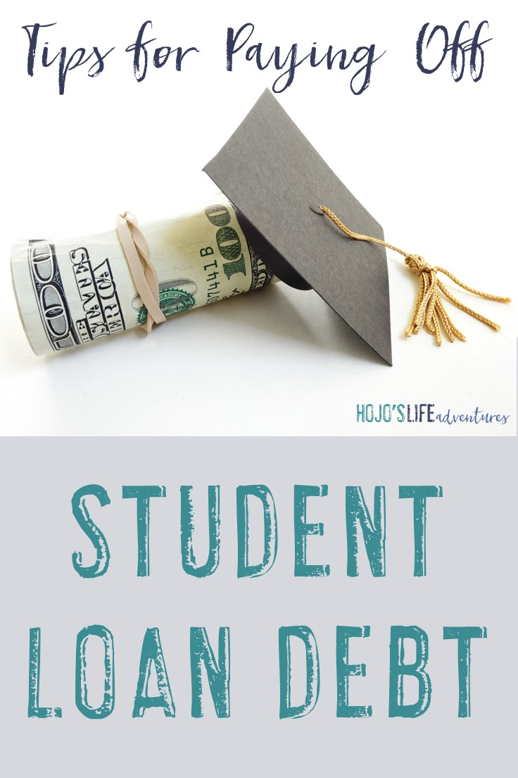how to pay off your student loans quicker