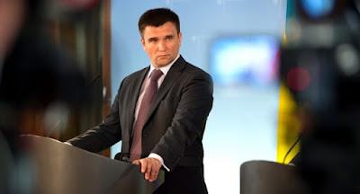"""Климкин посетовал на """"диванную реакцию"""" европейских политиков на агрессию России"""