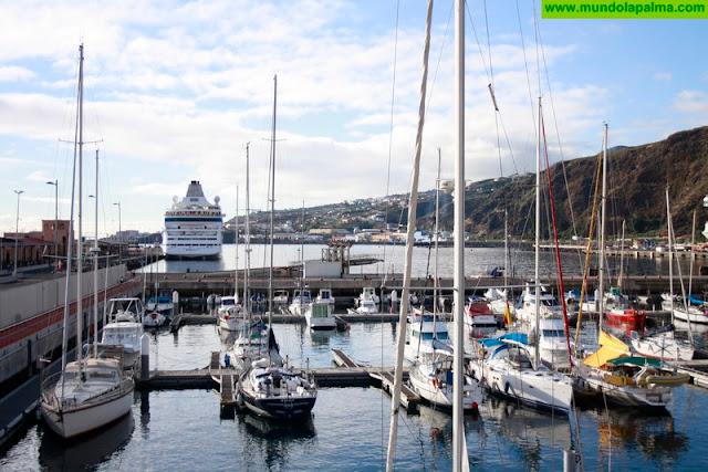 Abierta la inscripción para la Conferencia Transnacional Ecotur_Azul de turismo náutico que se celebrará en Santa Cruz de La Palma
