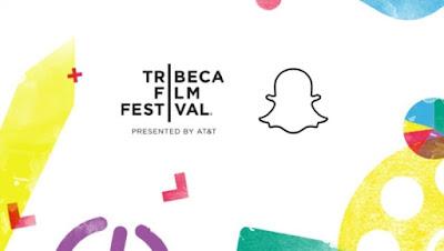 tribeca snapchat
