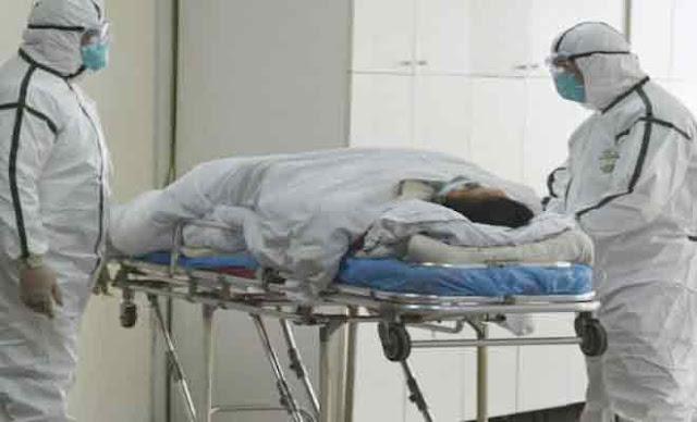 हिमाचलः कोरोना से युवक की मौत, दिल्ली से इलाज को आ रहा था घर